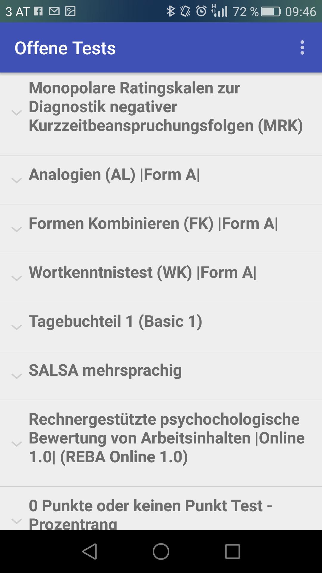 Outstanding Psychologische Bewertung Embellishment - FORTSETZUNG ...